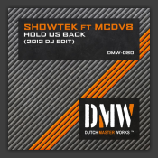 Hold Us Back (2012 DJ Edit)
