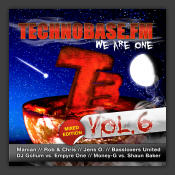 TechnoBase.FM - We aRe oNe (Vol. 6)