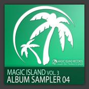 Magic Island Vol. 3 - Album Sampler 4