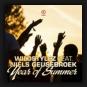 Wildstylez feat. Niels Geusebroek - Year Of Summer