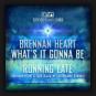 Brennan Heart - Running Late (Brennan Heart & Code Black MF Earthquake Rawmix)
