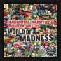 Headhunterz, Wildstylez & Noisecontrollers - World Of Madness (Defqon.1 2012 OST)