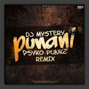 Punani (Psyko Punkz Remix)