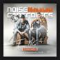 Noisecontrollers & Pavelow - Quatre Mains