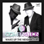 CombiNation feat. Tommy Clint - Wake Up The Neighbours