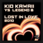 Legend B - Lost In Love