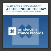 At The End Of The Day (Remixes)