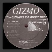 The Gizmania E.P. Ghost Two