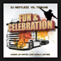 DJ Restlezz vs. Tribune - Fun & Celebration