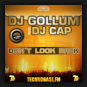 DJ Gollum feat. DJ Cap - Don't Look Back