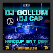 HandzUp Isn't Dead (8 Years TechnoBase.FM Hymn)