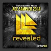 ADE Sampler 2014