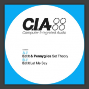 Set Theory / Let Me Say