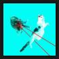 Posij - Lasercat