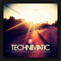 Technimatic - Night Vision / Chasing A Dream