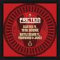 Friction - Friction Vs. Vol. 1: Scatter / Battle Scars