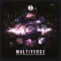 Maztek / Cern / Optiv / BTK / Cold Fusion / Dose / Minor Rain / Trilo / Subtension - Multiverse EP