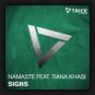 Namaste feat. Tiana Khasi - Signs