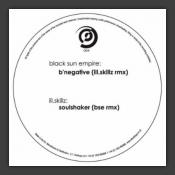 B'Negative / Soulshaker
