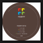 LSB / FD / Anile / Kid Drama - Fourfit EP 2