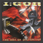 The Art Of Distortion