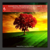 Elemental Progressions Volume 2