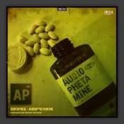 Audiophetamine