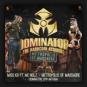 Miss K8 feat. MC Nolz - Metropolis Of Massacre (Official Dominator Anthem 2014)