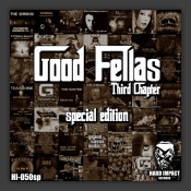 Good Fellas: Third Chapter (Special Edition)