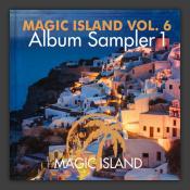 Magic Island Vol. 6 Album Sampler 1