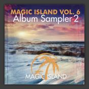 Magic Island Vol. 6 Album Sampler 2