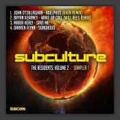 Subculture The Residents: Volume 2 // Sampler 1