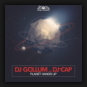 DJ Gollum feat. DJ Cap - Planet Hands Up