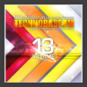 TechnoBase.FM - We aRe oNe (Vol. 13)