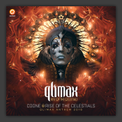 Rise Of The Celestials (Qlimax Anthem 2016)