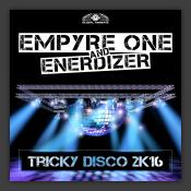 Tricky Disco 2k16