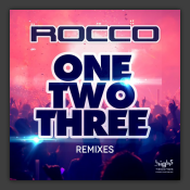 One, Two, Three (Remixes)
