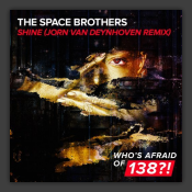 Shine (Jorn van Deynhoven Extended Remix)