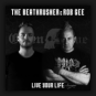 The BeatKrusher & Rob GEE - Live Your Life