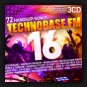 Various Artists - TechnoBase.FM - We aRe oNe (Vol. 16)