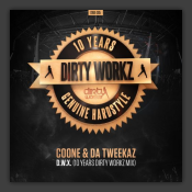 D.W.X. (10 Years Dirty Workz Mix)