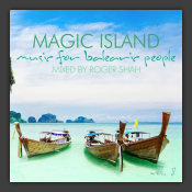 Magic Island - Music For Balearic People Vol. 8
