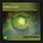 CRW - I Feel Love