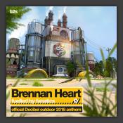 Fuelled By Fanatics (Official Decibel Anthem 2018)