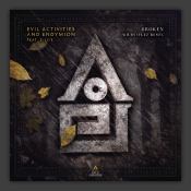Broken (Wildstylez Remix)