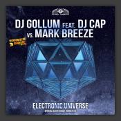Electronic Universe (Easter Rave Hymn 2k18)