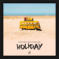 Danny Cotrell & Fre3 Fly feat. Kazim & Addie - Holiday