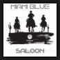 Miami Blue - Saloon