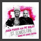 St. Elmo's Fire (Dance Edition)