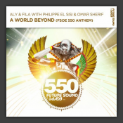 A World Beyond (FSOE550 Anthem)